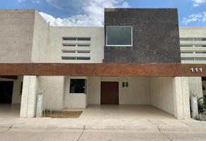 Foto de casa en venta en s/n , villas del sol, durango, durango, 15471744 No. 01