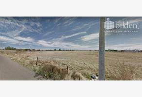 Foto de terreno comercial en venta en s/n , villas del sol, durango, durango, 16419330 No. 01