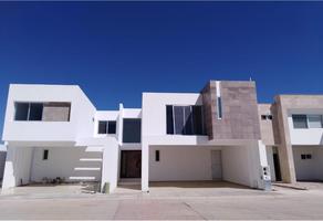 Foto de casa en venta en s/n , villas del sol, durango, durango, 9967764 No. 01
