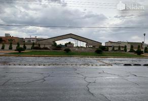 Foto de terreno comercial en venta en s/n , villas doradas, durango, durango, 14446245 No. 01