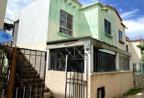 Foto de departamento en venta en sn , villas otoch paraíso, benito juárez, quintana roo, 18708492 No. 01