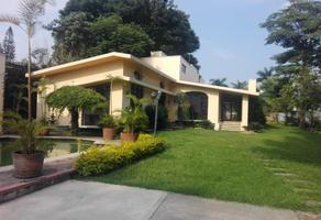 Foto de casa en renta en sn , vista hermosa, cuernavaca, morelos, 0 No. 01