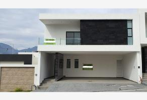 Foto de casa en venta en s/n , vistancias 1er sector, monterrey, nuevo león, 15091344 No. 01