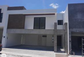Foto de casa en venta en s/n , vistancias 1er sector, monterrey, nuevo león, 15124355 No. 01