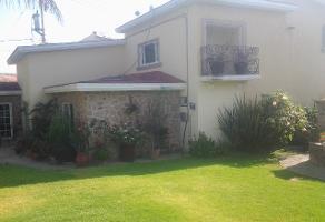 Foto de casa en venta en s/n , vistas de san agustin, tlajomulco de zúñiga, jalisco, 6361727 No. 01