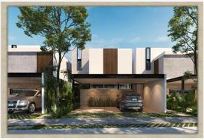 Foto de casa en venta en sn , xcanatún, mérida, yucatán, 13613318 No. 01