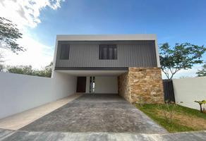 Foto de casa en venta en sn , xcanatún, mérida, yucatán, 0 No. 01