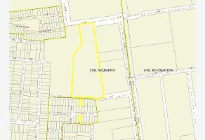 Foto de terreno habitacional en venta en s/n , xcumpich, mérida, yucatán, 14763320 No. 01
