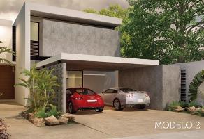 Foto de casa en condominio en venta en s/n , conkal, conkal, yucatán, 10277438 No. 01