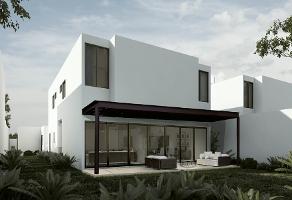 Foto de casa en condominio en venta en s/n , conkal, conkal, yucatán, 10279827 No. 01
