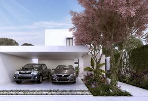 Foto de casa en condominio en venta en s/n , conkal, conkal, yucatán, 10378009 No. 01