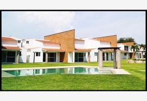 Foto de casa en venta en sn , yecapixtla, yecapixtla, morelos, 0 No. 01