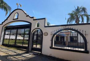 Foto de casa en venta en s/n , yerbaniz, santiago, nuevo león, 19158266 No. 01