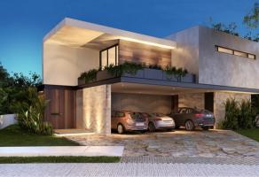 Foto de casa en condominio en venta en s/n , yucatan, mérida, yucatán, 10048282 No. 01