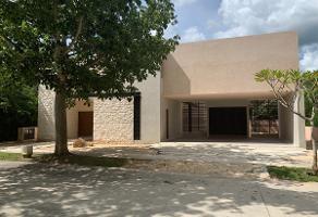 Foto de casa en condominio en venta en s/n , yucatan, mérida, yucatán, 11091959 No. 01