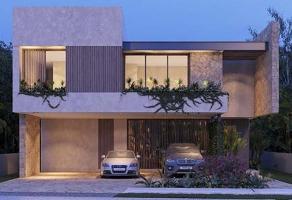Foto de casa en condominio en venta en s/n , yucatan, mérida, yucatán, 12061128 No. 01