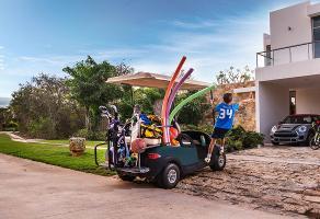 Foto de casa en condominio en venta en s/n , yucatan, mérida, yucatán, 0 No. 01