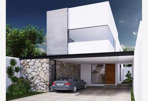 Foto de casa en venta en s/n , yucatan, mérida, yucatán, 0 No. 01
