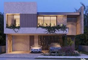 Foto de casa en condominio en venta en s/n , yucatan, mérida, yucatán, 9953176 No. 01