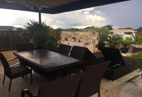 Foto de casa en condominio en venta en s/n , yucatan, mérida, yucatán, 9988663 No. 01