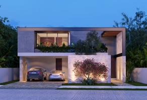 Foto de casa en condominio en venta en s/n , yucatan, mérida, yucatán, 9992966 No. 01