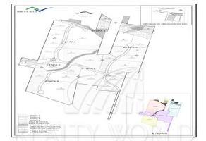 Foto de terreno comercial en venta en s/n , zacatecas, pesquería, nuevo león, 19442433 No. 01
