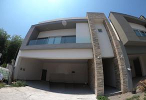 Foto de casa en venta en s/n , zona fuentes del valle, san pedro garza garcía, nuevo león, 15743950 No. 01