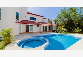 Foto de casa en venta en s/nombre um, bahías de huatulco, santa maría huatulco, oaxaca, 17279774 No. 01