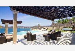 Foto de casa en venta en s/nombre um, mirador, santa maría huatulco, oaxaca, 16642758 No. 01