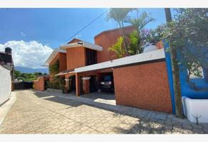 Foto de casa en venta en s/nombre um, xochimilco, oaxaca de juárez, oaxaca, 18209162 No. 01