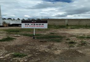 Foto de terreno habitacional en venta en soaré ii , solares, zapopan, jalisco, 0 No. 01