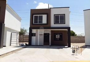 Foto de casa en renta en soberania , granjas pueblo gamboa, juárez, chihuahua, 0 No. 01