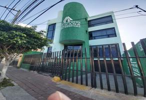 Foto de edificio en renta en sobre avenida comercial y de servicios pasteur , vista alegre, querétaro, querétaro, 17495929 No. 01