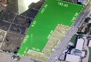 Foto de terreno habitacional en venta en sobre avenida lopez mateos sur , valle de bugambilias, zapopan, jalisco, 5774152 No. 01