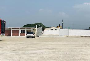 Foto de terreno comercial en renta en sobre carretera federal a veracruz , amatlan de los reyes, amatlán de los reyes, veracruz de ignacio de la llave, 16729215 No. 01