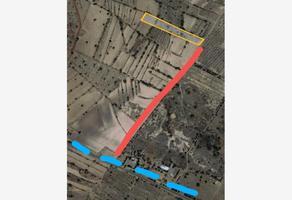 Foto de terreno habitacional en venta en sobre carretera sin numero, san cipriano (rancho el piojo), temascalapa, méxico, 17753256 No. 01