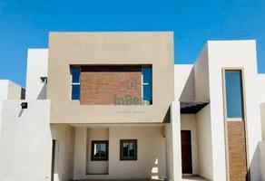 Foto de casa en venta en sobre las olas , soleil residencial, hermosillo, sonora, 0 No. 01