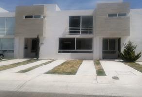 Foto de casa en renta en sobre libr.norponiente-tlacote , sonterra, querétaro, querétaro, 20052064 No. 01