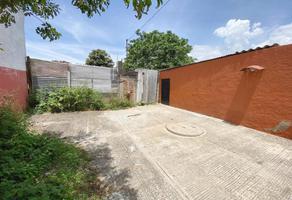 Foto de terreno habitacional en venta en soconusco 100, volcanes, oaxaca de juárez, oaxaca, 0 No. 01