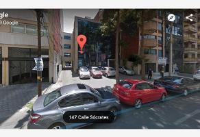 Foto de edificio en venta en sócrates 147, lomas de chapultepec i sección, miguel hidalgo, df / cdmx, 10084561 No. 01