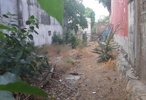 Foto de terreno habitacional en venta en sòcrates , marroquín, acapulco de juárez, guerrero, 0 No. 01