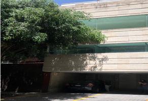 Foto de edificio en renta en socrates , polanco i sección, miguel hidalgo, df / cdmx, 0 No. 01