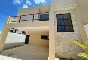 Foto de casa en venta en sodzil norte , núcleo sodzil, mérida, yucatán, 0 No. 01