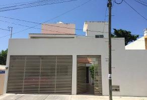 Foto de casa en renta en sodzil norte whi10997, royal del norte, mérida, yucatán, 0 No. 01