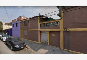 Foto de departamento en venta en sol 46, guerrero, cuauhtémoc, df / cdmx, 16477789 No. 01