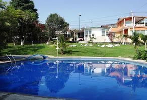 Foto de casa en venta en sol 60, jardines de cuernavaca, cuernavaca, morelos, 0 No. 01