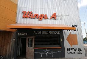 Foto de local en renta en  , sol campestre, mérida, yucatán, 10697910 No. 01