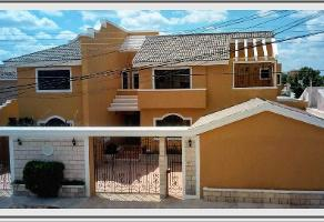 Foto de casa en renta en  , sol campestre, mérida, yucatán, 11176267 No. 01