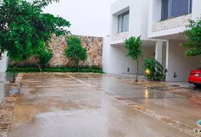 Foto de casa en renta en  , sol campestre, mérida, yucatán, 11573505 No. 01