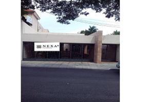 Foto de edificio en renta en  , sol campestre, mérida, yucatán, 11703675 No. 01